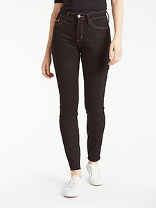 Read more about Calvin klein high rise skinny jeans raw black