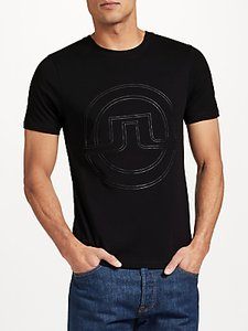 Read more about J lindeberg silo short sleeve cotton t-shirt