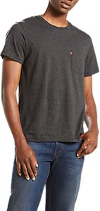 Read more about Levi s short sleeve sunset pocket t-shirt