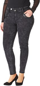 Read more about Adia lucca skinny jeans black sky