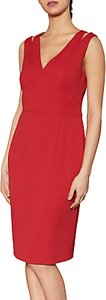 Read more about Gina bacconi lois cut out shoulder dress