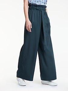 Read more about People tree susie trousers blue