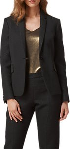 Read more about L k bennett lolly blazer black