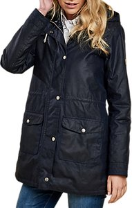 Read more about Barbour selsey waxed jacket royal navy