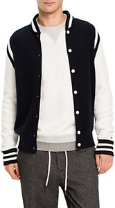 Read more about Tommy hilfiger jamiseon baseball cardigan navy