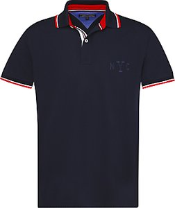 Read more about Tommy hilfiger avery short sleeve polo shirt