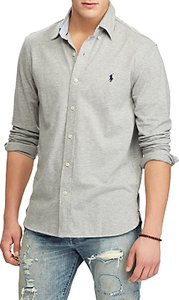 Read more about Polo ralph lauren long sleeve button down shirt