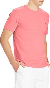 Read more about Polo ralph lauren short sleeve custom slim fit t-shirt