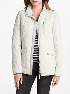 Read more about Gerry weber quilted jacket beige