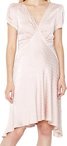 Read more about Ghost lillian dress dusty pink