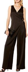Read more about Karen millen tailored soft jumpsuit black