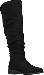 Read more about Miss kg willa knee high boots black
