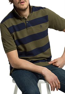 Read more about Joules filbert short sleeve stripe polo shirt