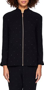 Read more about Ted baker karmynn hot fix bomber jacket black