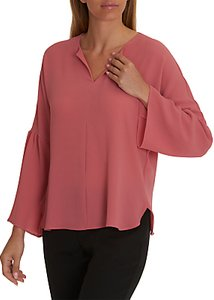 Read more about Betty barclay textured blouse pink candy