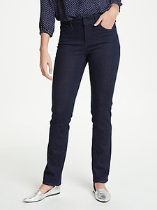 Read more about Nydj sheri slim jeans rinse