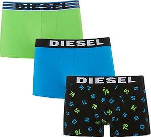 Read more about Diesel las vegas trunks pack of 3 green blue black