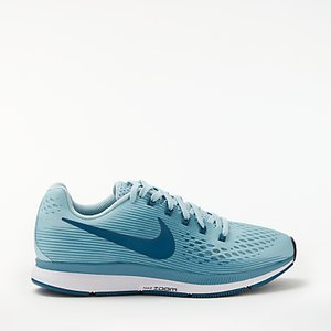 Read more about Nike air zoom pegasus 34 women s running shoes blue