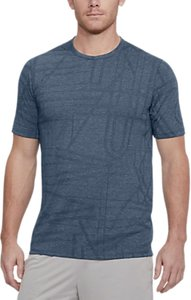 Read more about Under armour threadborne elite short sleeve training top