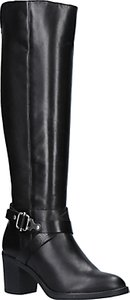 Read more about Carvela comfort verona knee high boots black leather
