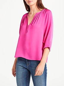 Read more about Joie yareli blouse pink