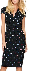 Read more about Damsel in a dress gemstone printed dress multi