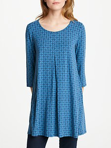 Read more about Seasalt arusha tunic top coffee stamp night