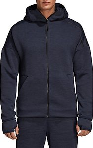 Read more about Adidas zone hoodie heather legend ink