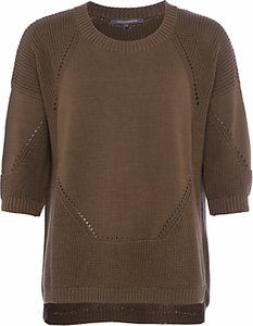 Read more about French connection rimsky knitted jumper