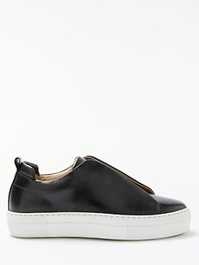 Read more about Kin by john lewis emst slip on trainers