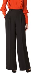 Read more about L k bennett ollie trousers black
