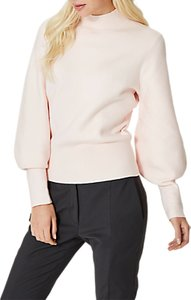 Read more about Selected femme tanja jumper heavenly pink