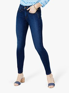 Read more about Nydj ami skinny jeans cooper blue