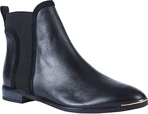 Read more about Ted baker kerei ankle boots black