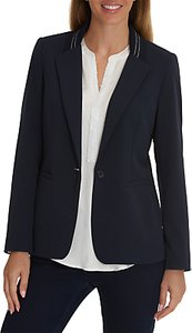 Read more about Betty barclay sporty tailored blazer dark sky