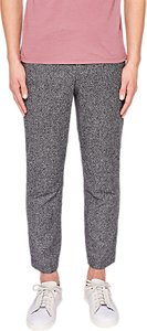 Read more about Ted baker snipes relaxed fit suit trousers grey