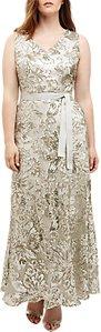 Read more about Studio 8 venus maxi dress silver