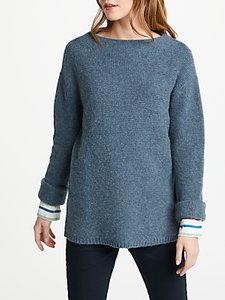 Read more about Seasalt kennal vale jumper blue