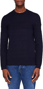 Read more about Ted baker blubery jumper navy