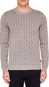 Read more about Ted baker crazy jumper natural