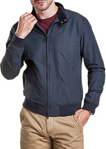 Read more about Barbour royston harrington jacket navy