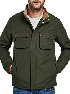 Read more about Barbour international persuit jacket sage