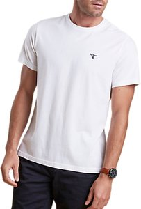 Read more about Barbour sports cotton short sleeve t-shirt