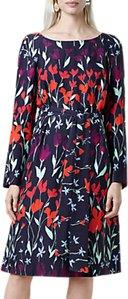 Read more about Finery goodrich wild flowers dress multi