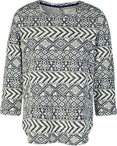 Read more about Fat face somerton pattern top navy