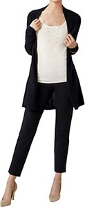 Read more about Pure collection gassato cashmere swing cardigan
