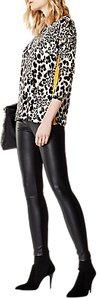 Read more about Karen millen faux leather leggings black