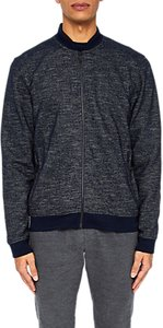 Read more about Ted baker tooba bomber jacket navy