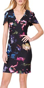 Read more about Damsel in a dress pixelated floral print dress multi