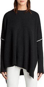 Read more about Allsaints rohe jumper black